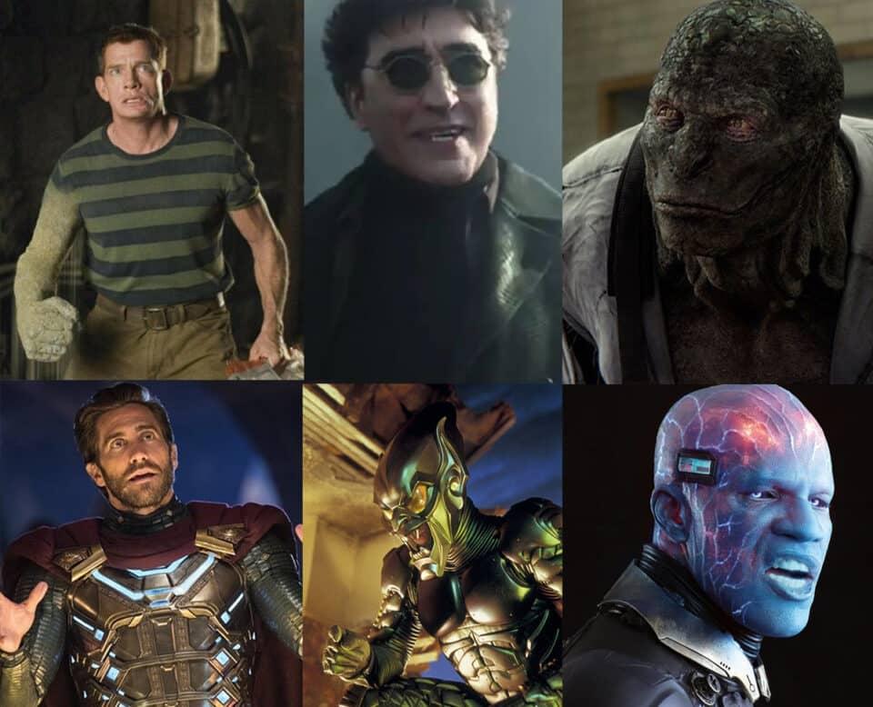 ¿Marvel ya encontró y confirmó la alineación de Los 6 Siniestros?
