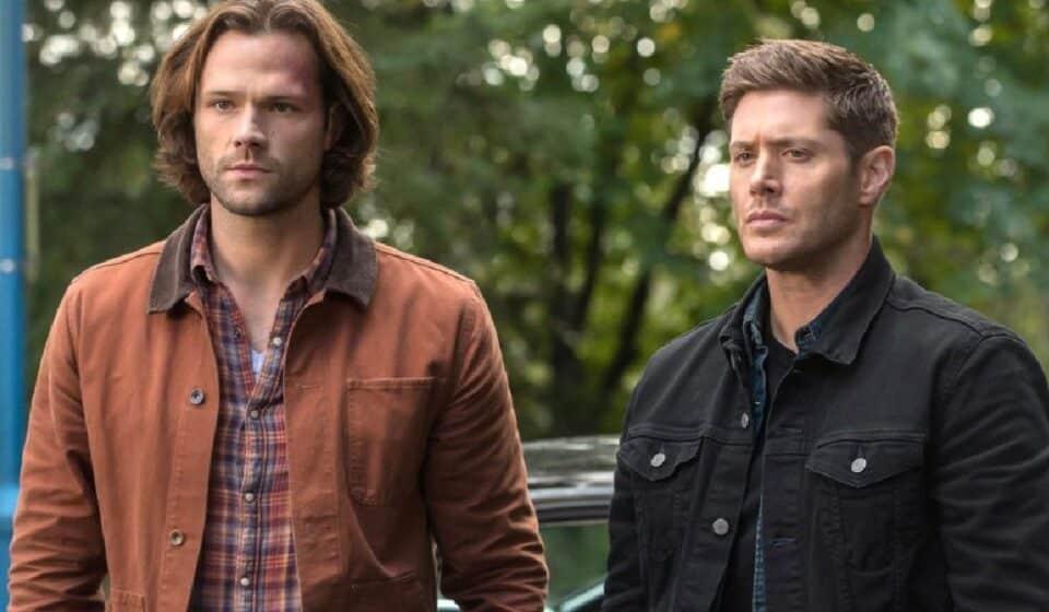 Sobrenatural: Jared Padalecki habló sobre su enfrentamiento con Jensen Ackles