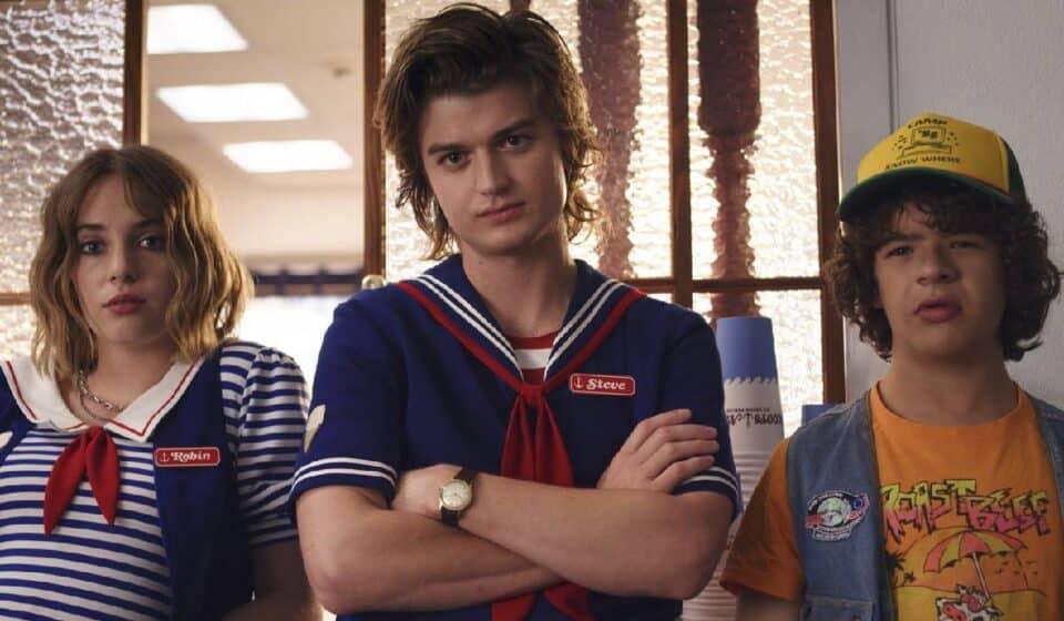 Un actor de Stranger Things pensó que iba a morir en la Temporada 1