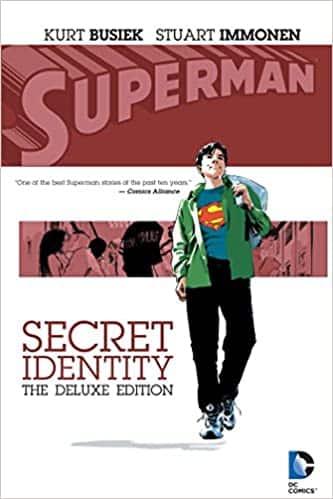 Superman Identidad Secreta