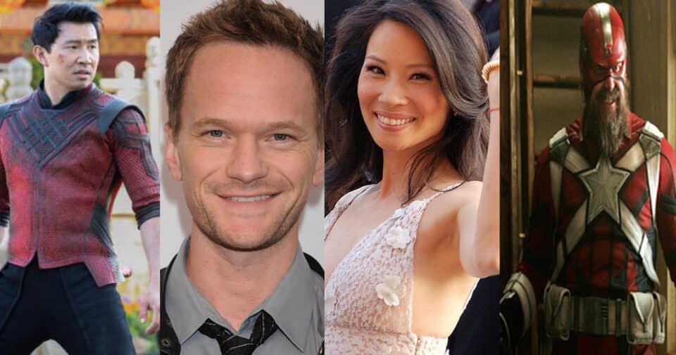 Grandes estrellas de Hollywood tendrán papeles en Star Wars