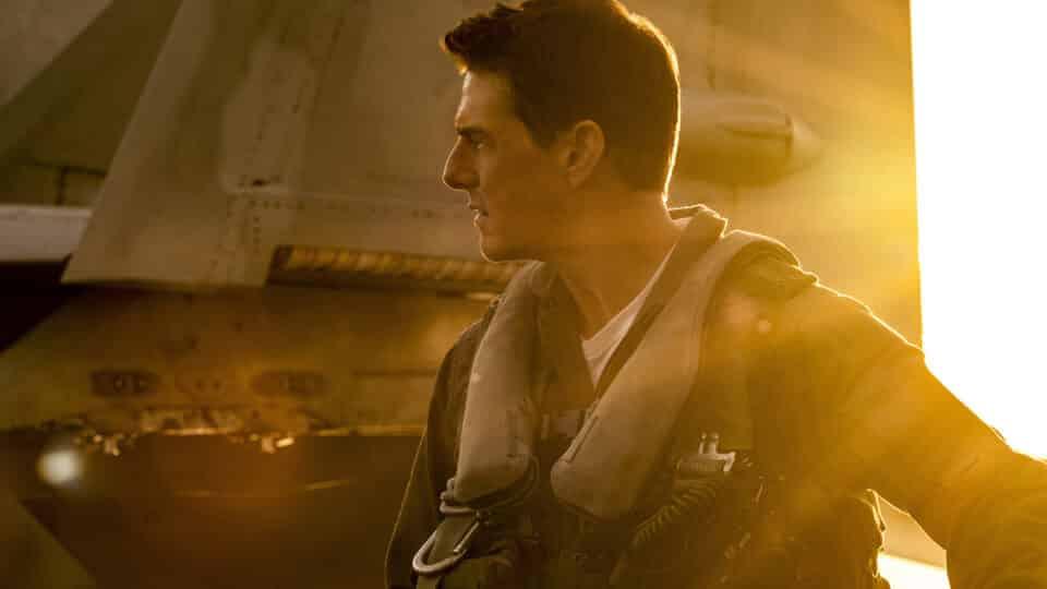 La curiosa condición de Tom Cruise para volver a Top Gun: Maverick