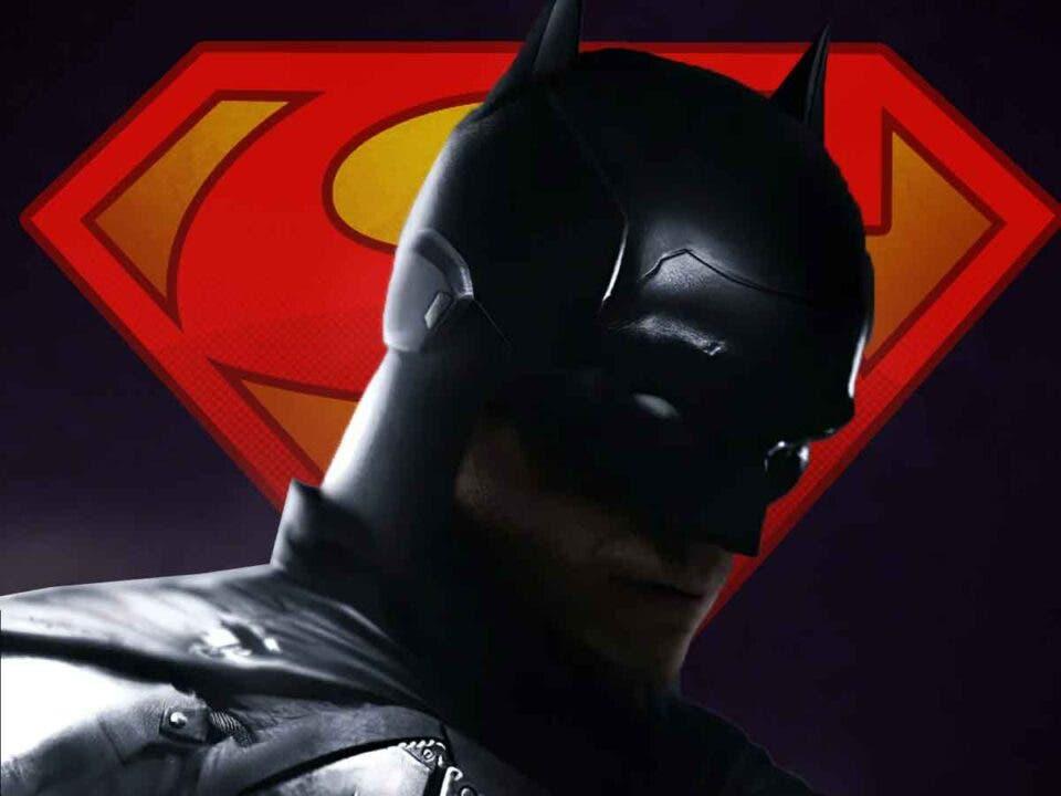 Batman de Robert Pattinson tendrá su propia Liga de la Justicia