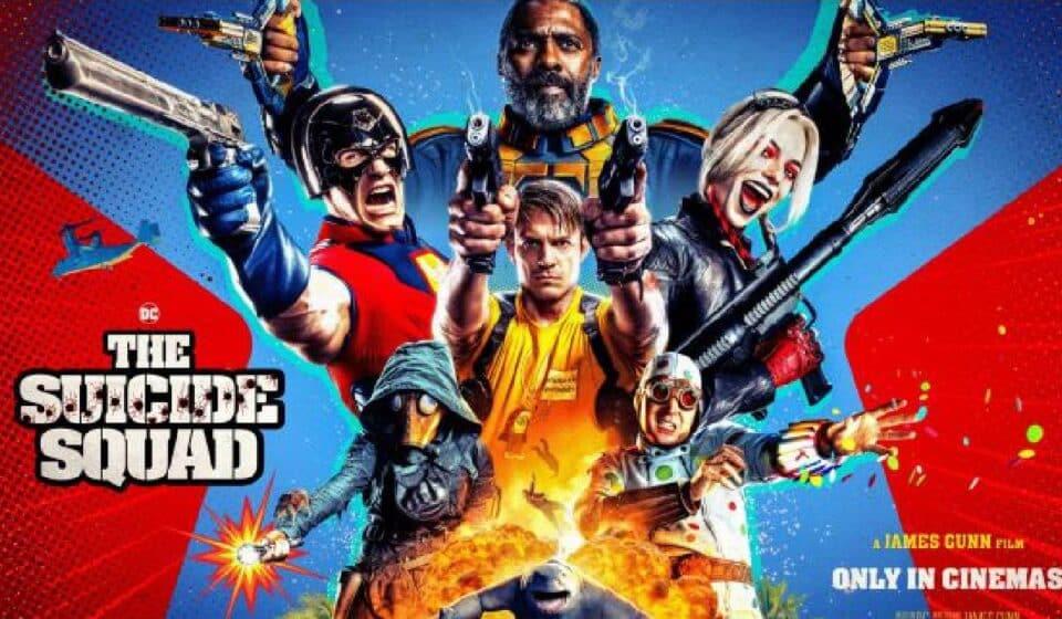 The Suicide Squad: ¿Qué significa la escena post-créditos?