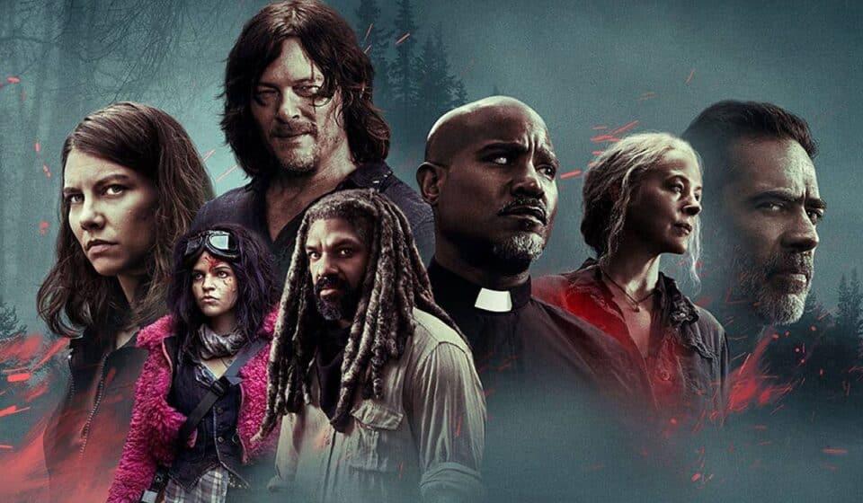 The Walking Dead intentará superar a Breaking Bad