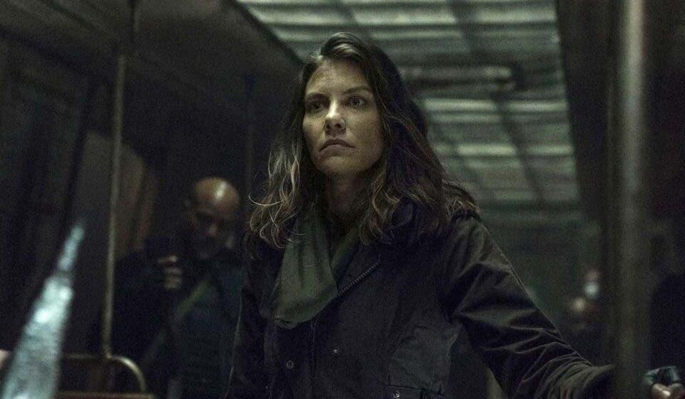 """The Walking Dead: Aseguran que su final será """"explosivo"""""""