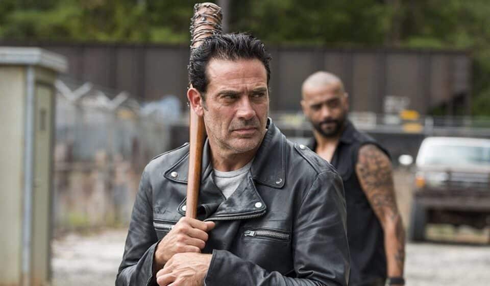 The Walking Dead: ¿Jeffrey Dean Morgan ya se cansó de la serie?