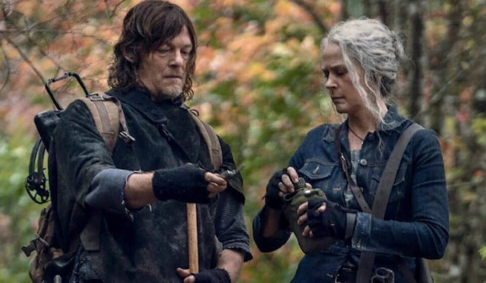 The Walking Dead: La showrunner adelantó algunas claves del final