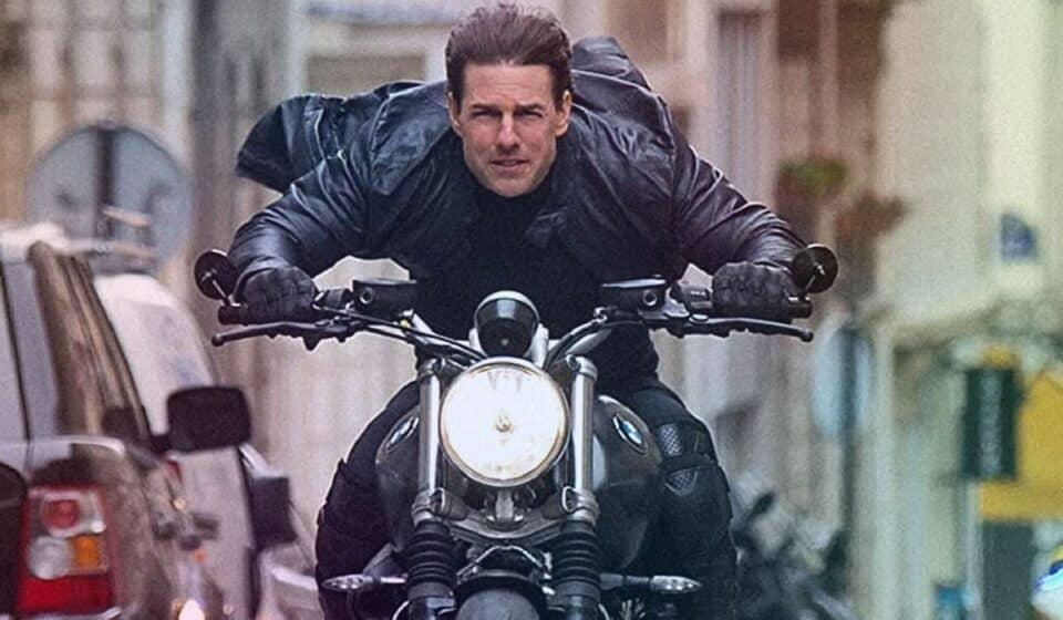 Misión Imposible 7: Así entrenó Tom Cruise para esta complicada escena
