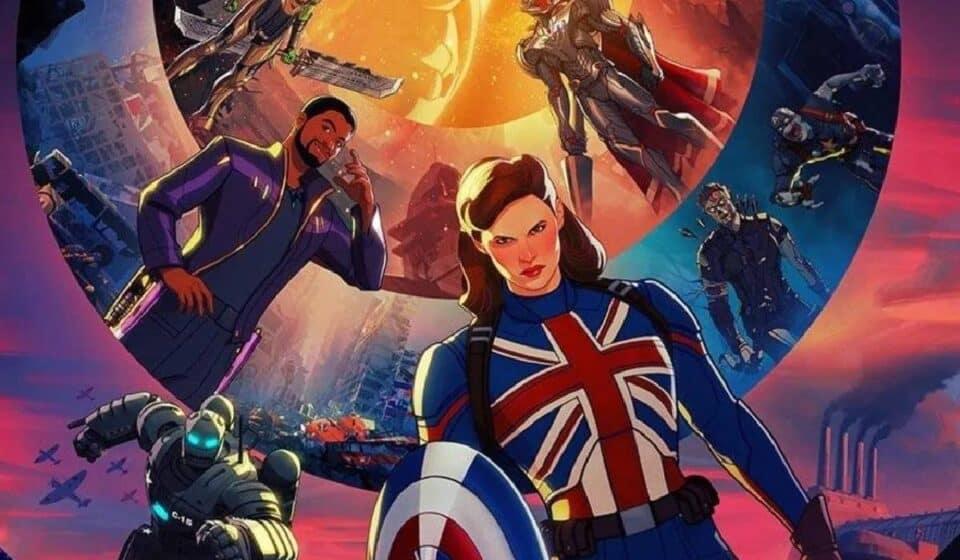 Tras What if...?, Marvel prepara más series de animación