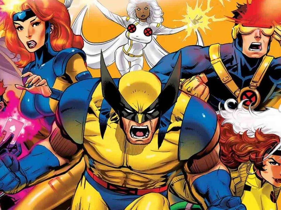 Los X-Men ya no se llamarán así en Marvel Studios