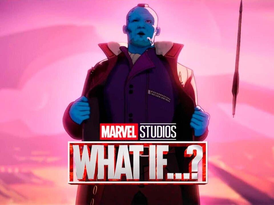 Michael Rooker reflexiona sobre su participación en Marvel ¿Qué pasaría si...?