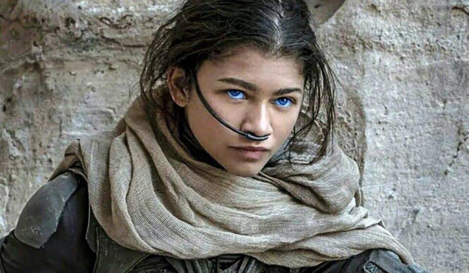 Dune: Zendaya será la protagonista de la secuela