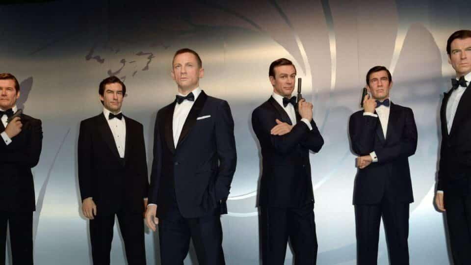 Este es el perfil que tendrá el próximo James Bond