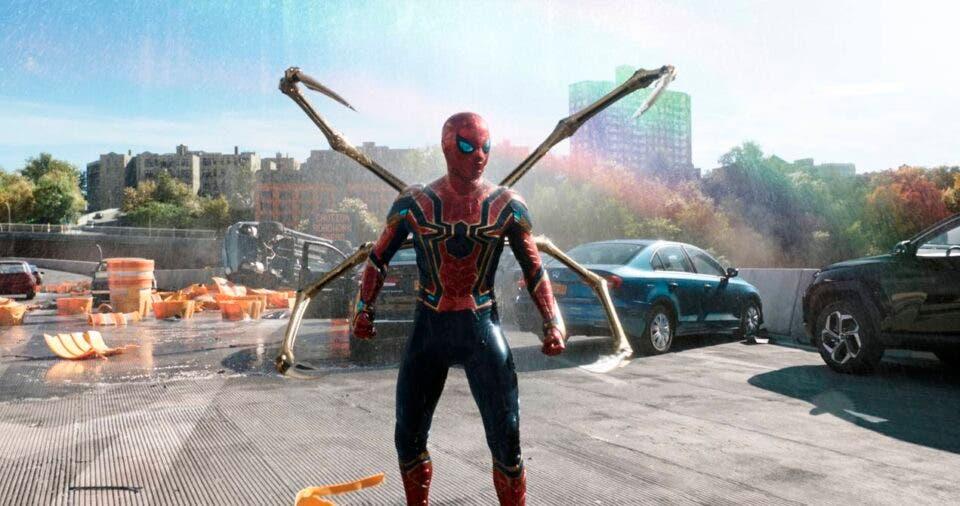 Confirman una trilogía más para Spider-Man en el UCM
