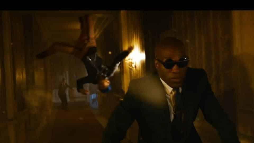 Se confirma totalmente el regreso de este mítico personaje en Matrix: Resurrections