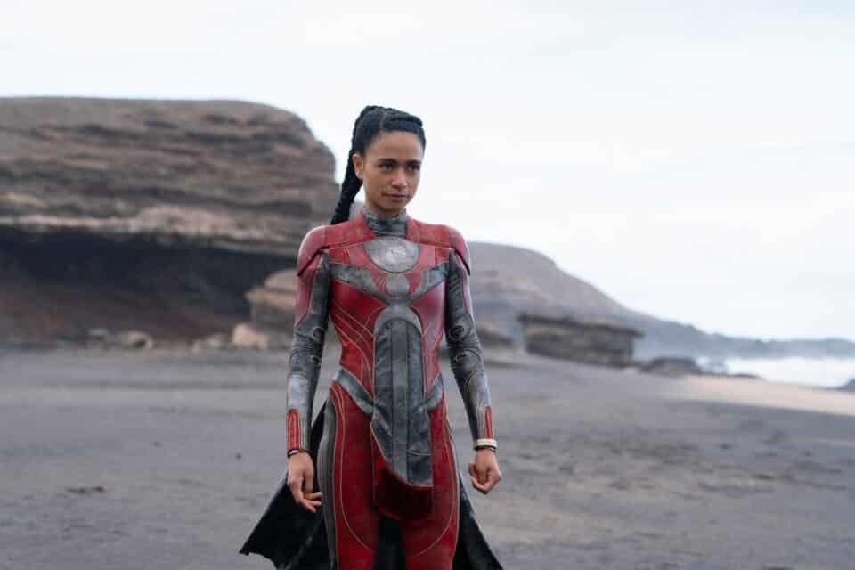 Marvel le da la bienvenida a la primera superhéroe sorda del cine