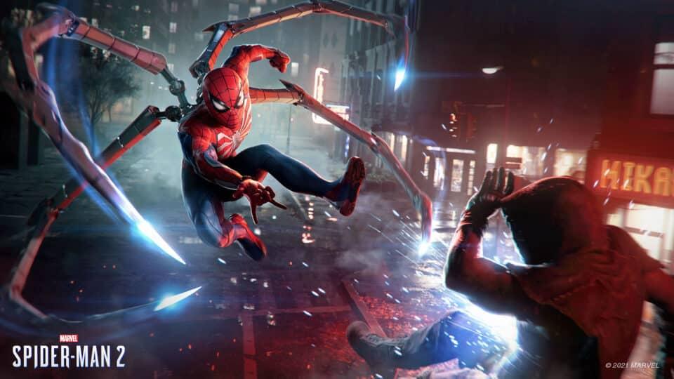 Marvel sorprende en el mercado de videojuegos con 3 nuevas promesas