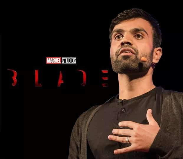 Director de Blade afirma que le darán importancia a trilogía original