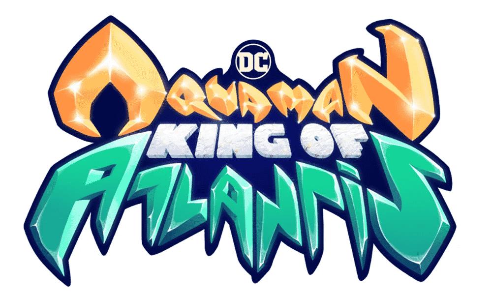 DC anuncia el desarrollo de una nueva serie animada