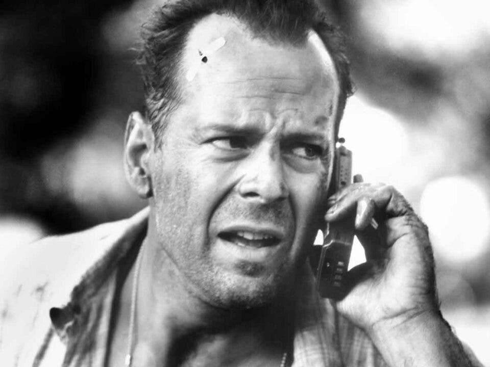 Bruce Willis cine