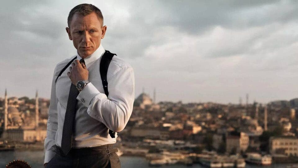 Al parecer, no hay afán para escoger un nuevo James Bond