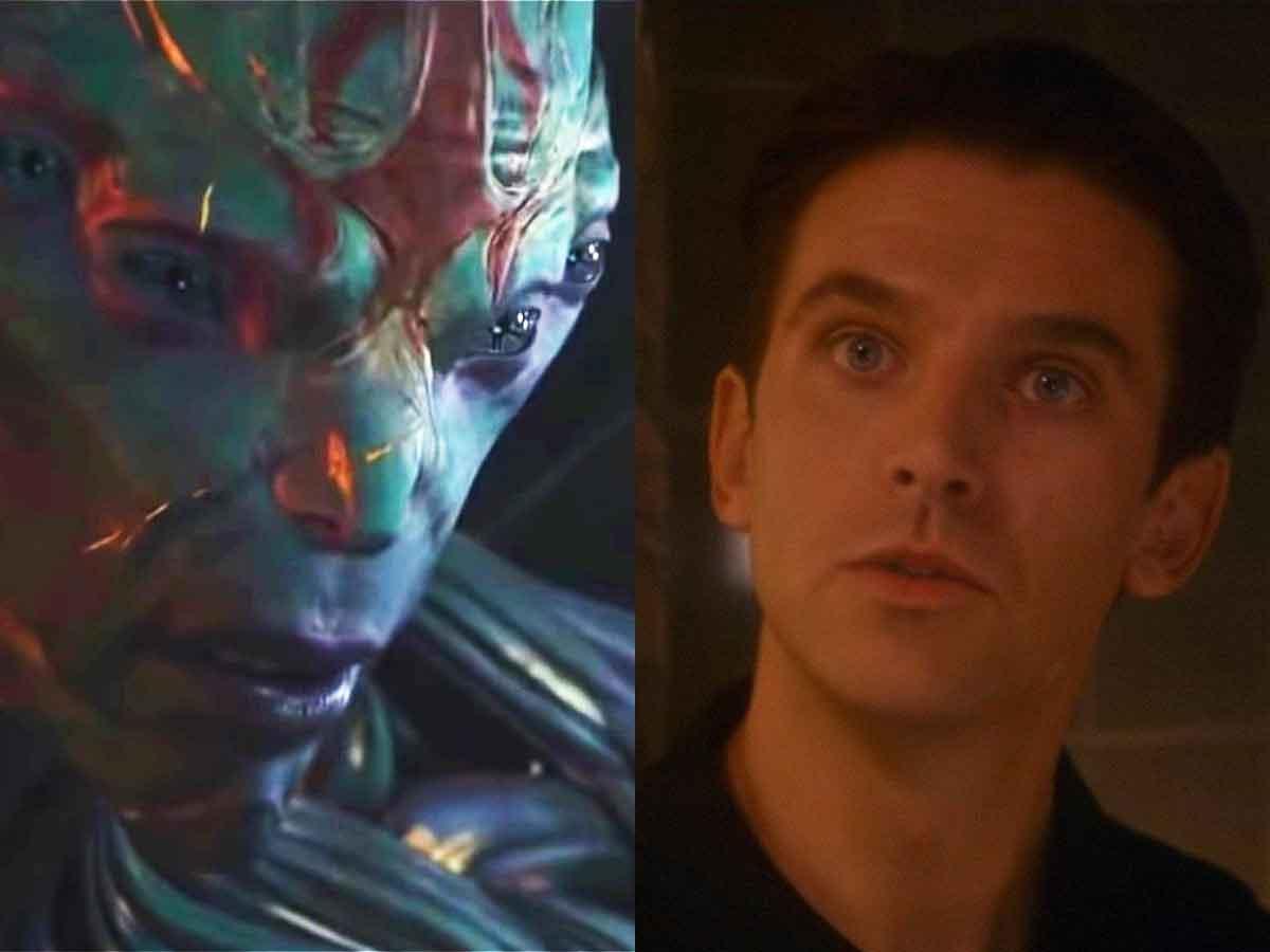 Actor revela que interpretará al gran villano de Los Eternos
