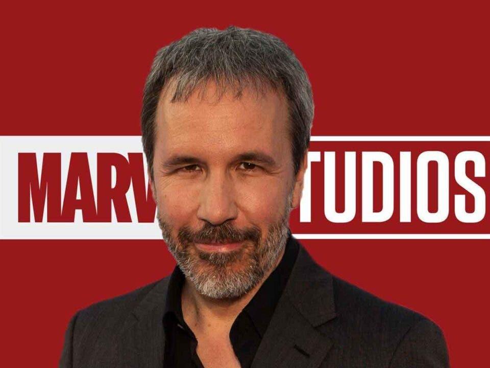 Denis Villeneuve insulta a las películas de Marvel Studios