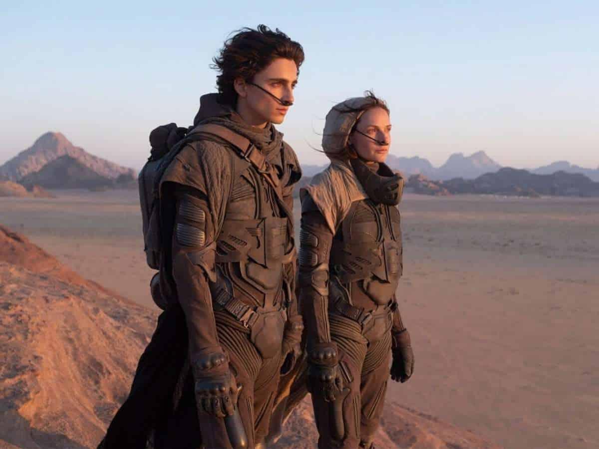 Predicciones tempranas Oscar 2022: Dune, Eternals y más.