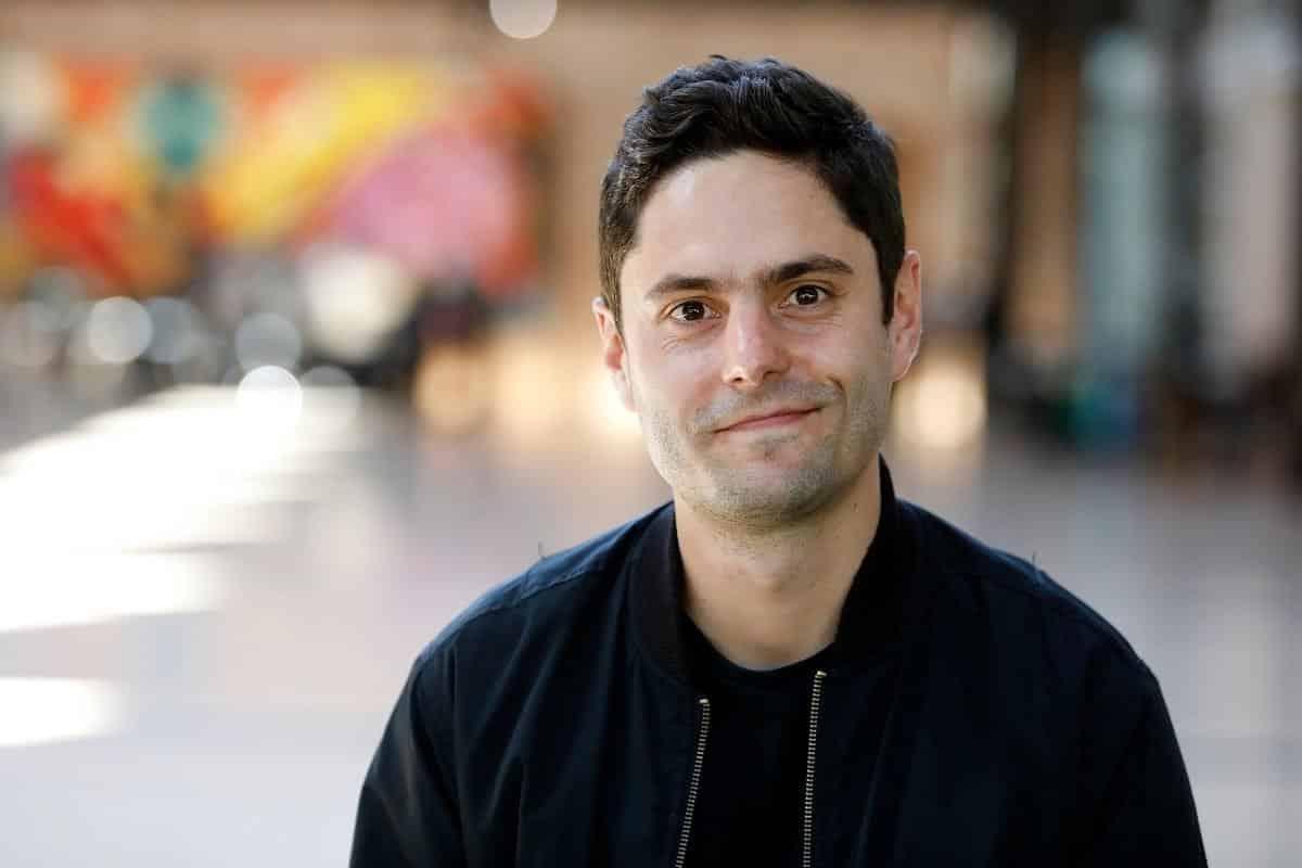 Luis Uribe Córdoba, la cuota colombiana en Pixar