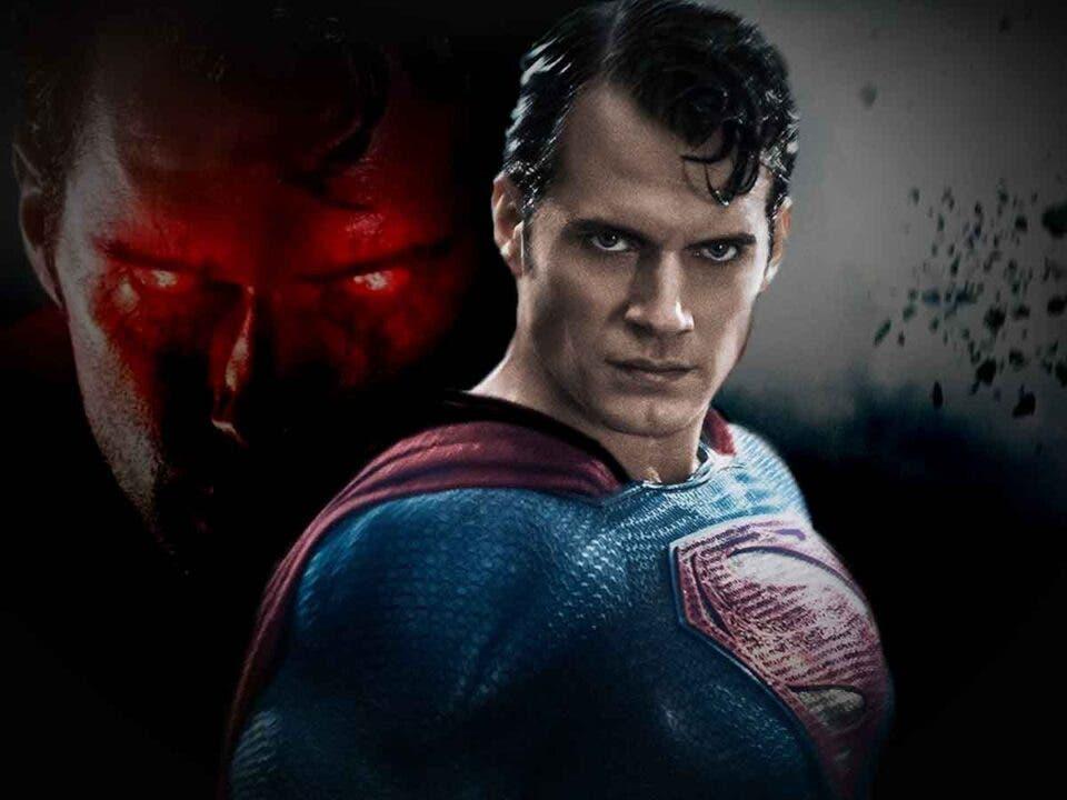 Henry Cavill Superman DC Comics