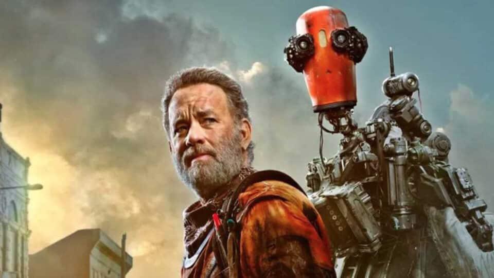 El próximo estreno de Tom Hanks pinta ser descomunal