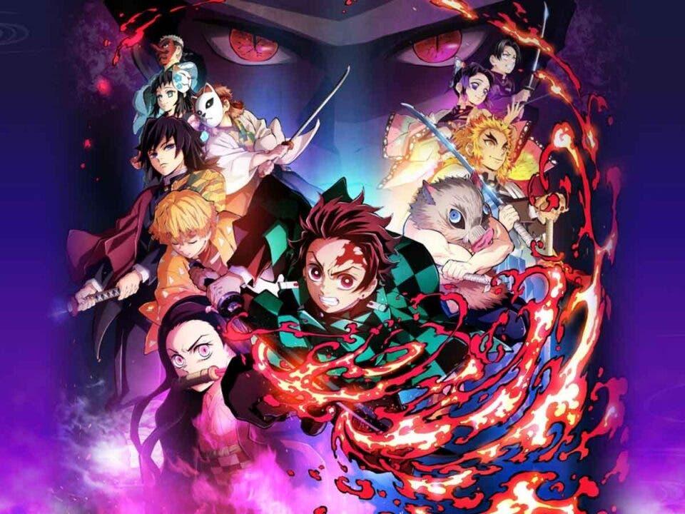 Guardianes de la Noche (Kimetsu no Yaiba): Análisis de la Temporada 1 Parte 1 en Blu-Ray