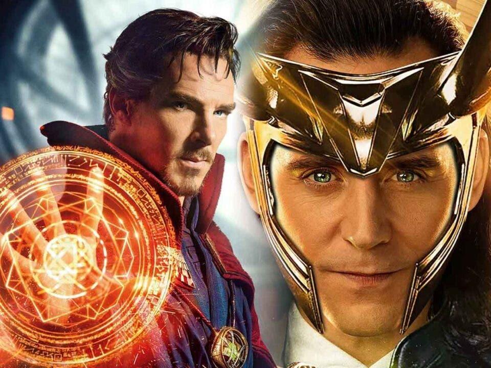 Varios personajes de Loki aparecerán en Doctor Strange 2