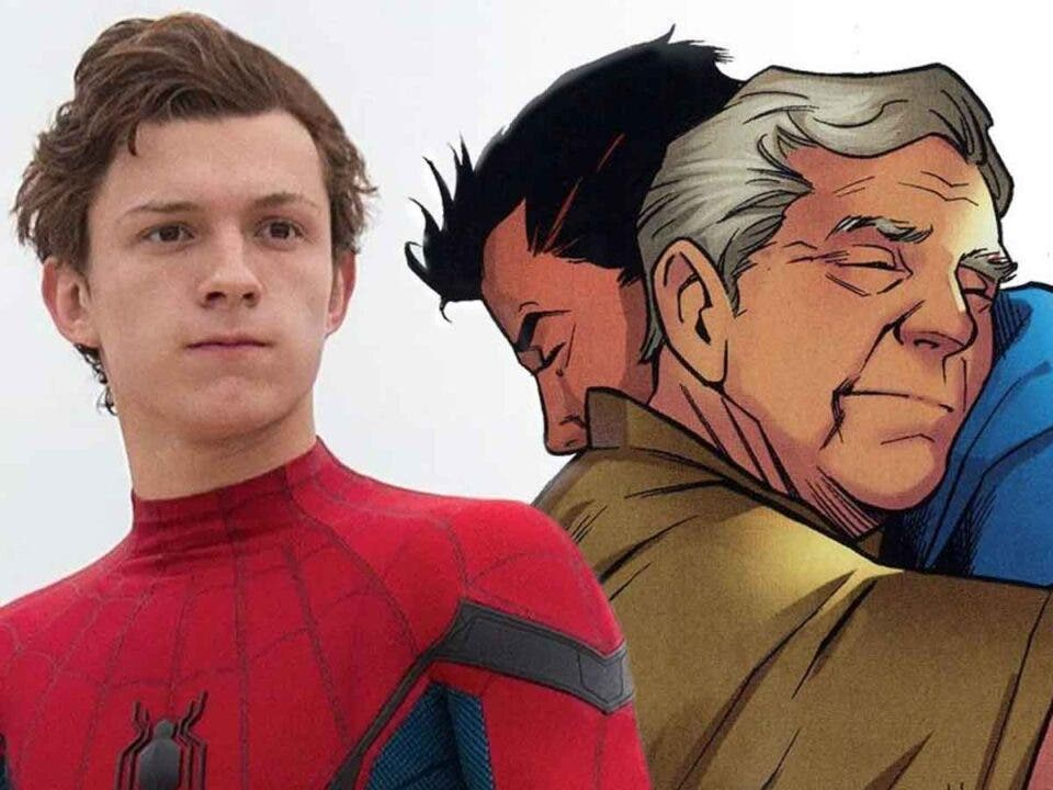 Marvel Studios por fin se acuerda del tío Ben de Spider-Man