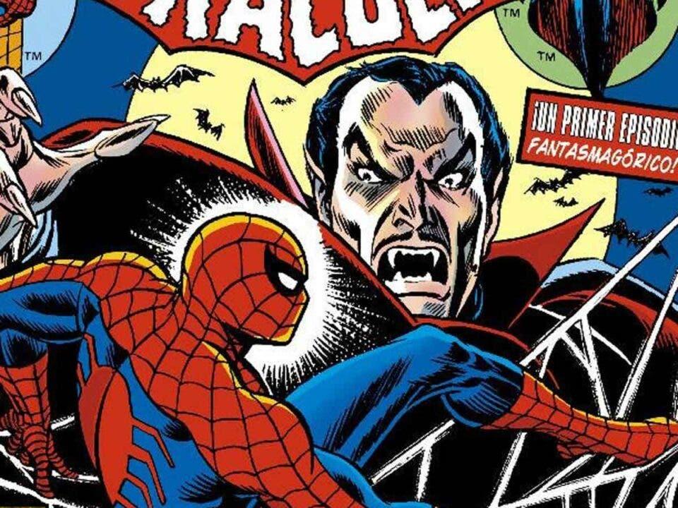 Marvel Team Up Tomo 2