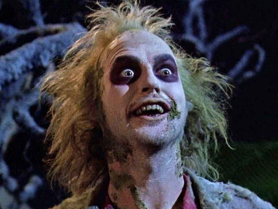 Michael Keaton revela como creó el icónico aspecto de Bitelchus