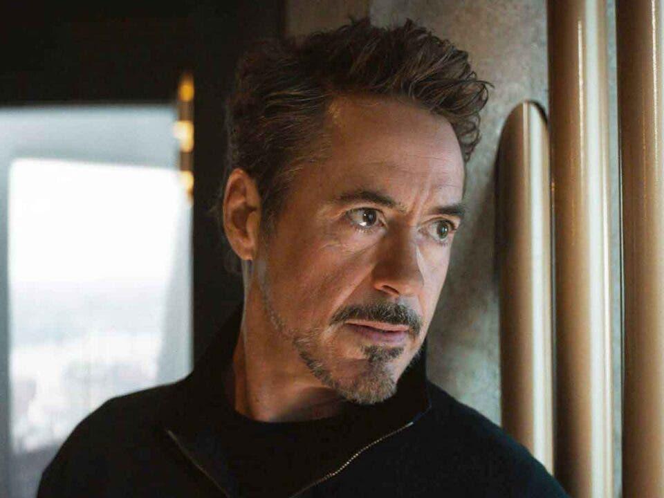 Robert Downey Jr actor cine