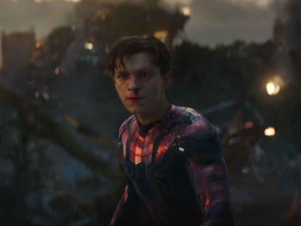 Spider-Man Sin camino a casa Marvel Studios Peter Parker