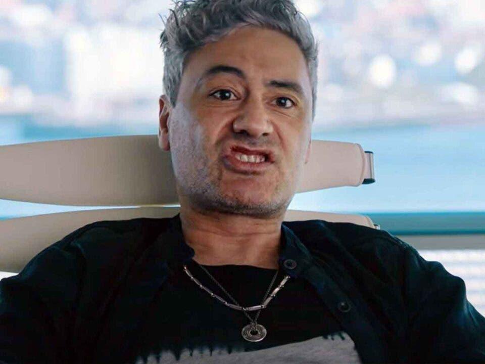 Taika Waititi director actor productor