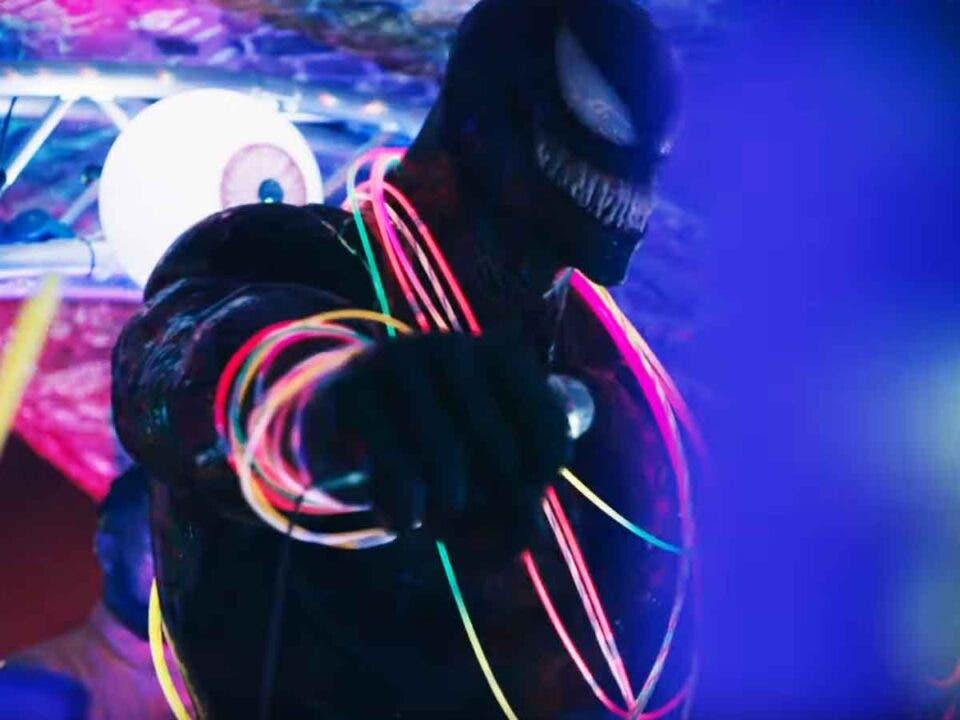 Venom: Habrá matanza Tom Hardy Marvel SONY