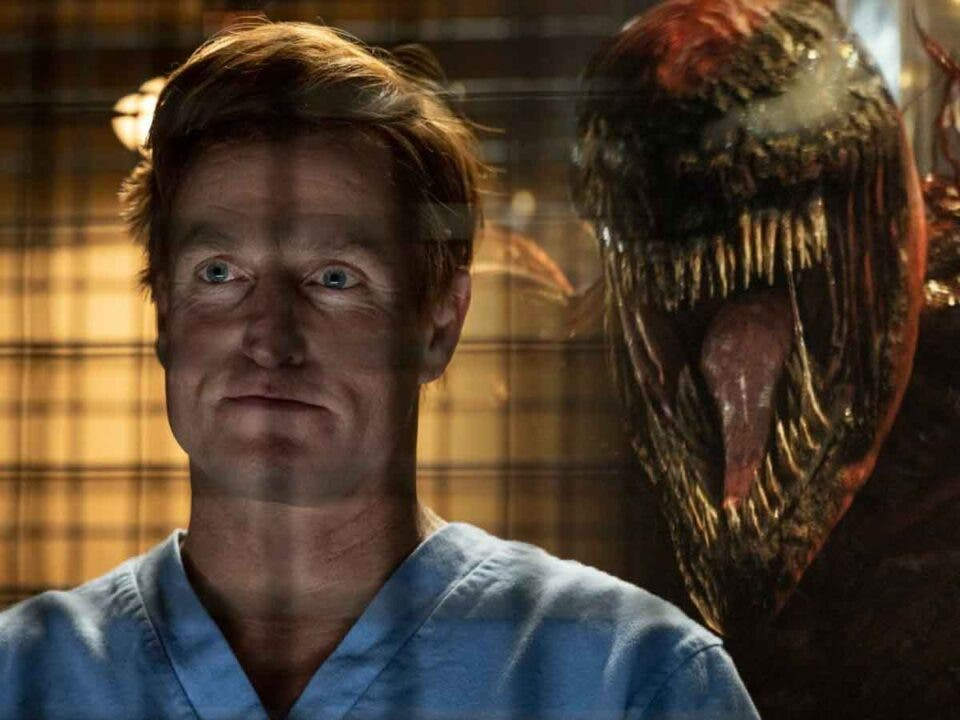 Woody Harrelson Carnage venom habra matanza
