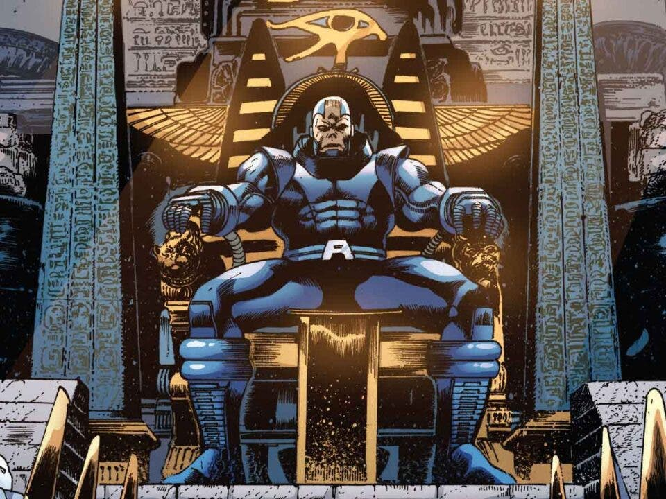 Kang y Apocalipsis se une para salvar el futuro de Marvel
