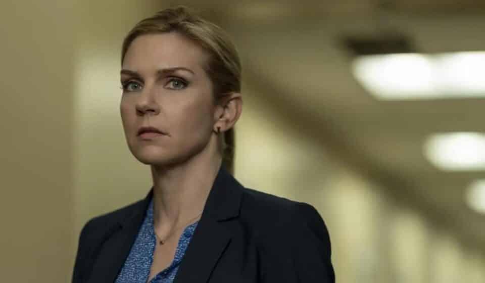 Better Call Saul: ¿Qué ocurrirá con Kim Wexler en la última temporada?