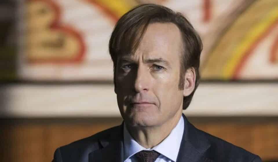 Bob Odenkirk regresó a Better Call Saul tras sufrir un infarto