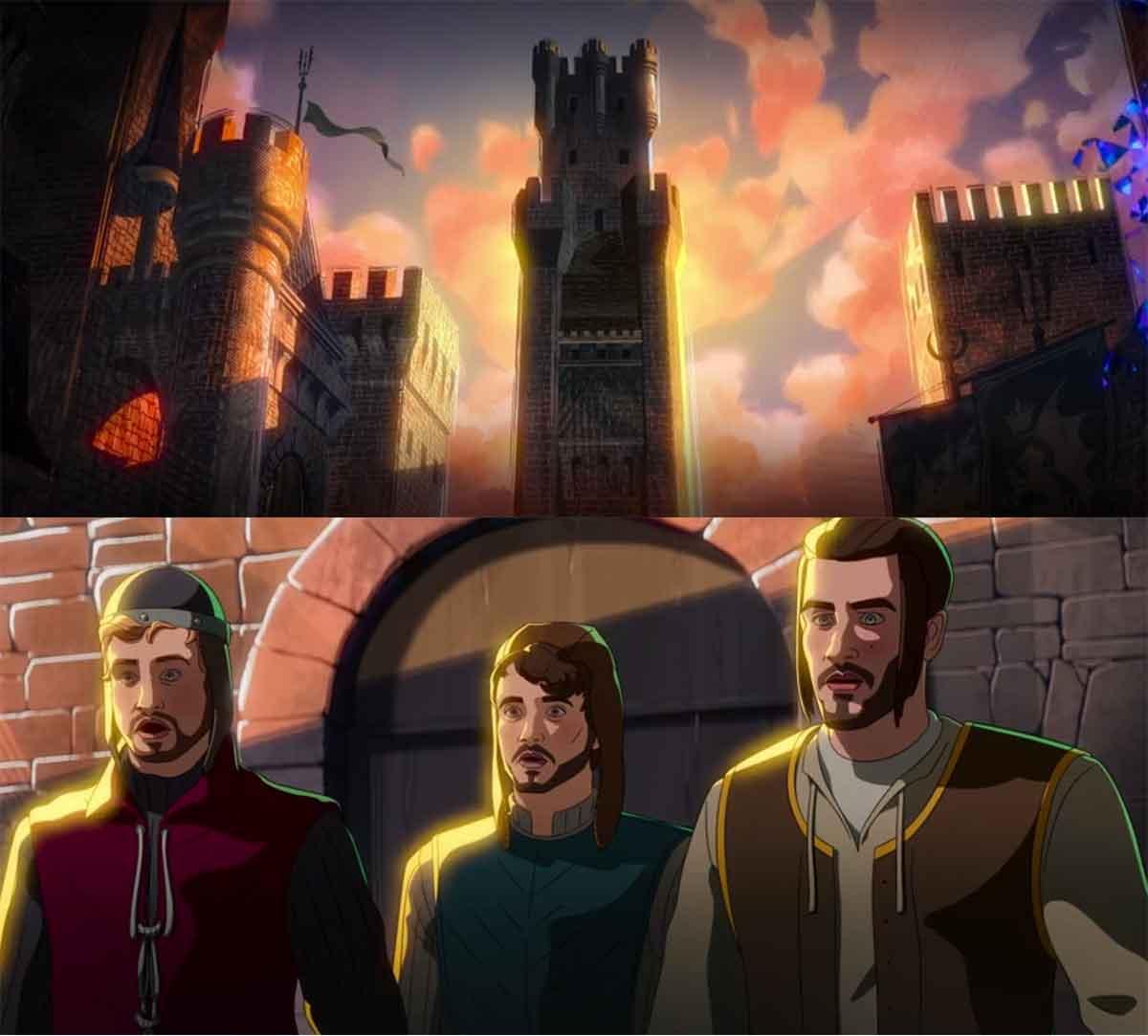 Marvel Studios añade Camelot a su Universo Cinematográfico