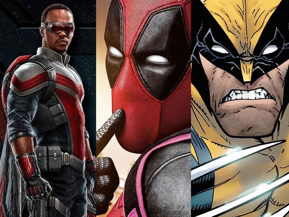 Marvel Studios podría tener la fecha de estreno de Deadpool 3, Capitán América 4 y los X-Men