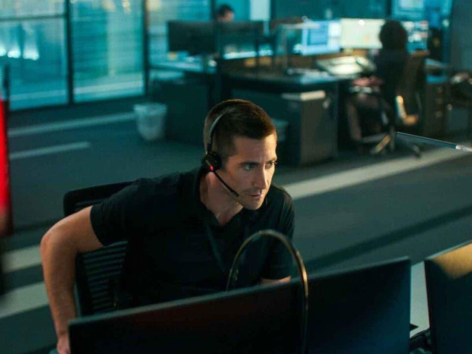 culpable netflix Jake Gyllenhaal