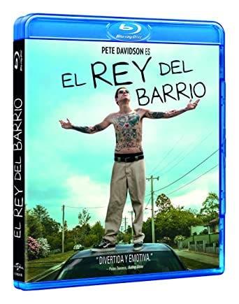 El rey del Barrio | Blu-ray