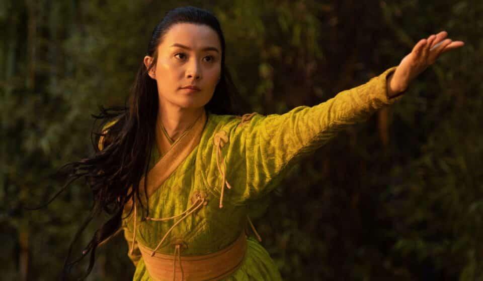 Entrevista a Fala Chen, actriz de Shang-Chi y la leyenda de los diez Anillos